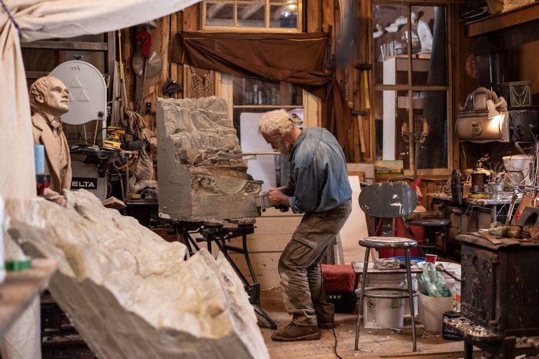 Idées pour encourager la créativité des personnes âgées