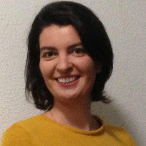 Marguerite Carel