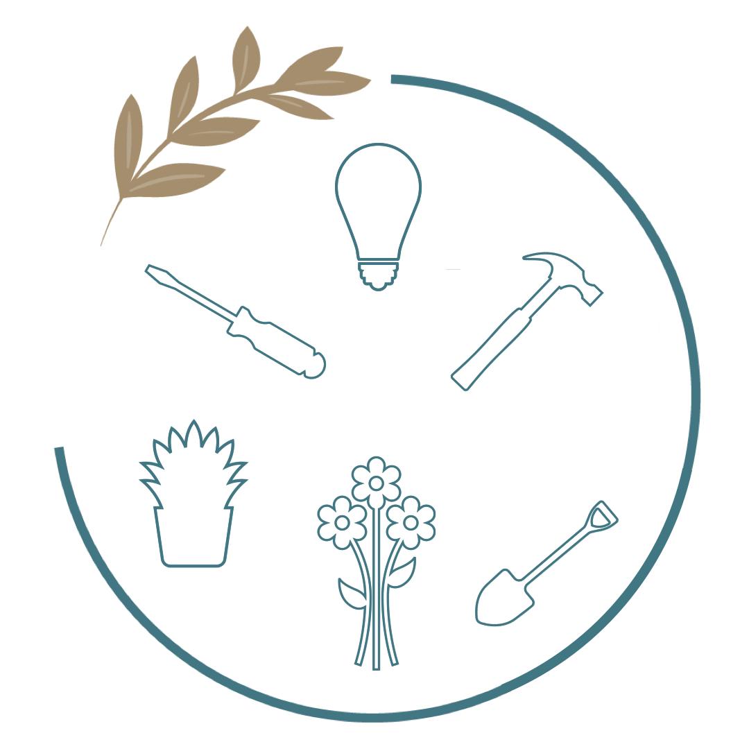Jardinage et bricolage à Lyon